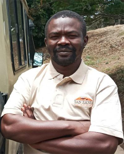 Rashid Mkuya